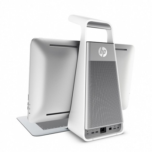 hp sprout arriere