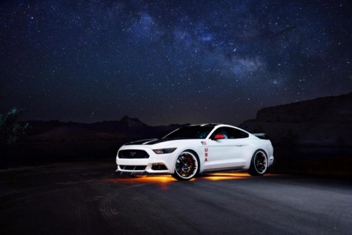 Ford Mustang GT Apollo Edition-2015-8