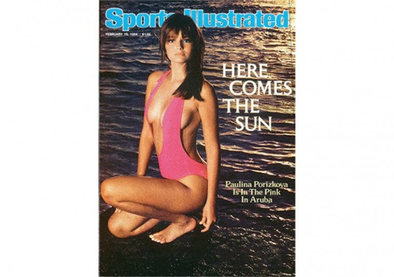 Sports Illustrated : 50 ans de couvertures