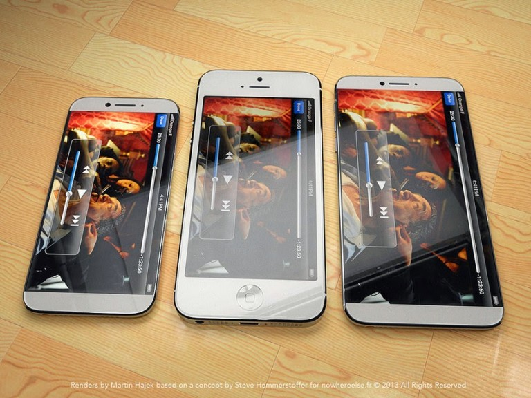 Photos : iPhone 6, rumeurs