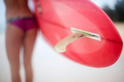 Surf & Girls