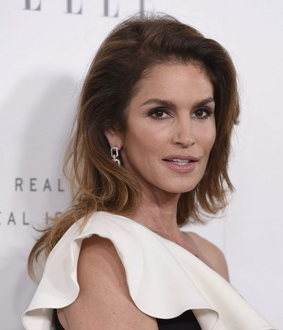 Cindy Crawford, 154
