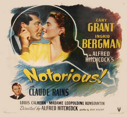 Notorious 1946