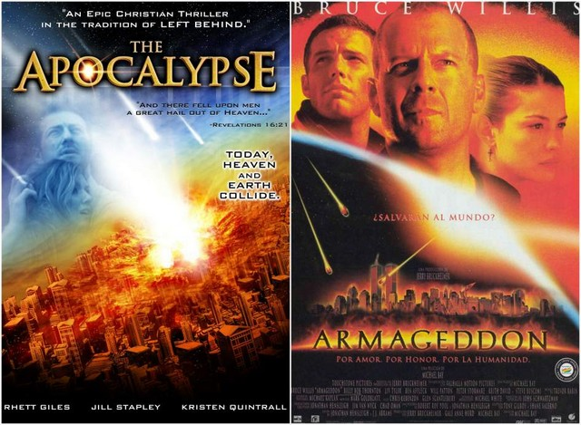 The Apocalypse & Armageddon