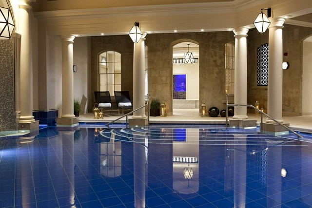 The Gainsborough Bath & Spa