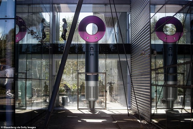 Dyson Singapore Technology Center