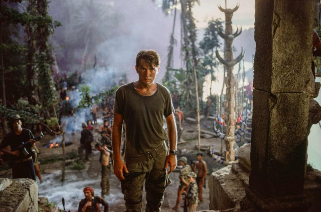 L'instant Vintage : Apocalypse Now invisible
