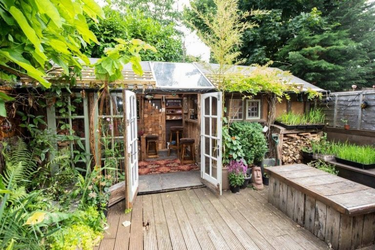 Shed of the Year 2019