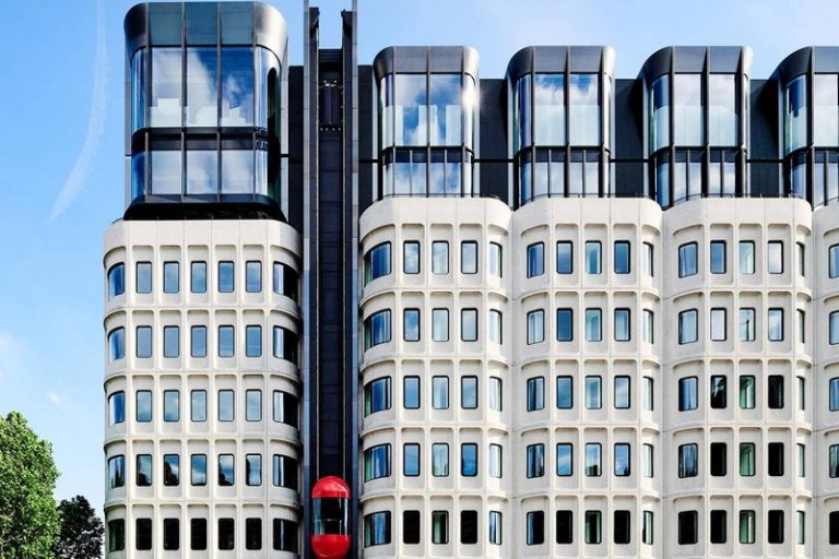 The Standard, Londres