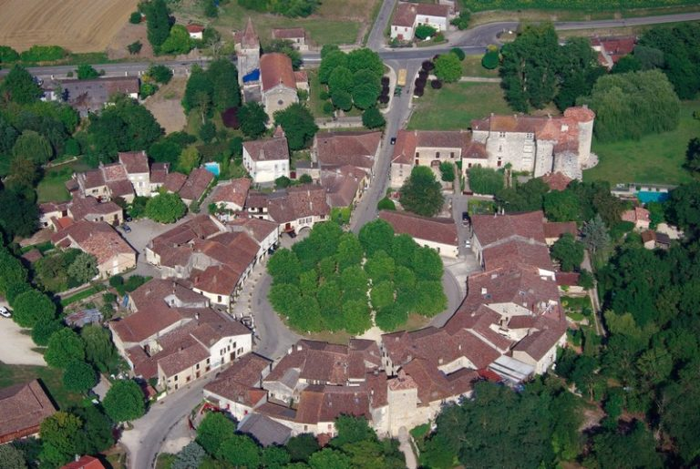 Les plus beaux villages de France 2019